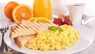 healthy breakfast one