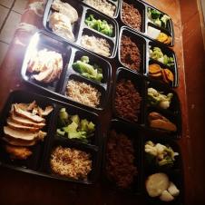 meal prep 1