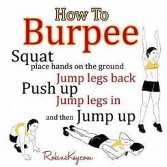 burpee how to part 2